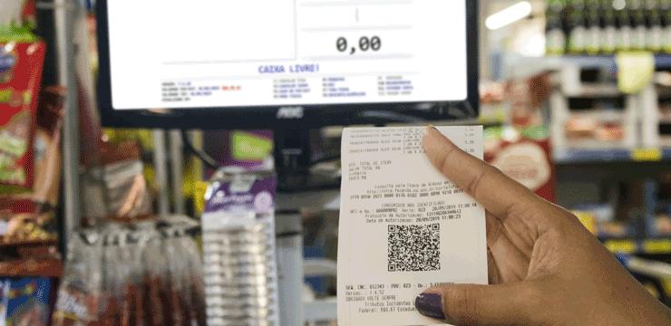 Dúvidas sobre NFC-e em MG